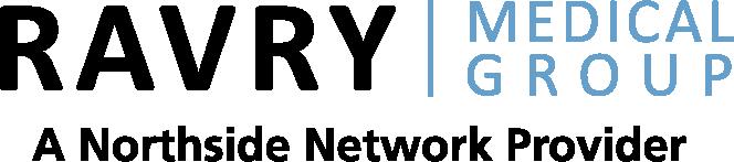 Ravry Medical Group Logo